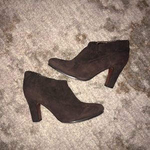 Women's size 8.5 Sam Edelman ankle boots